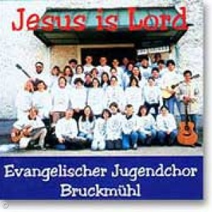 "Jugendchor-CD ""Jesus is Lord"""